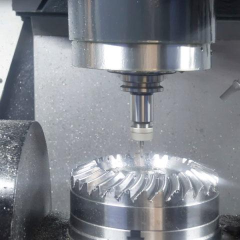 CNC İşleme
